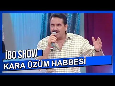 Kara Üzüm Habbesi - İbrahim Tatlıses