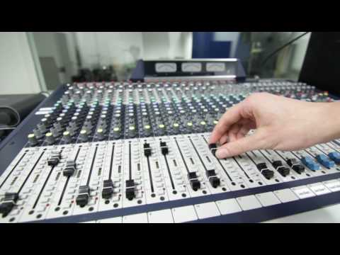 Sound Engineering Course at Access to Music