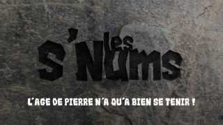 La tribu des S'Nums - Saison 2 (Bande annonce)