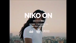 Chris Kaiga - NIKO ON (Official Video)