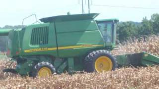 Like a John Deere--Sawyer Brown