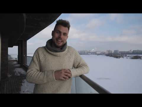Сабуров Холл: экскурсия с Кириллом Бобровым