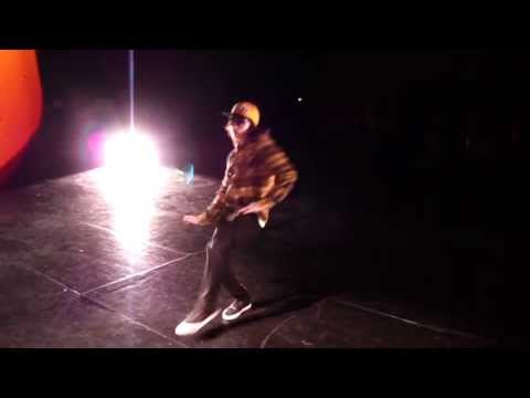 download Adorn - Miguel | Official Dance Choreography | By Nicky Andersen