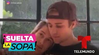 ¿Justin Bieber es fan de una banda regional mexicana? | Suelta La Sopa