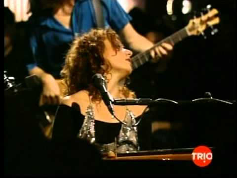 tori amos past the mission session at west 54th 1998 HQ