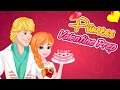 Let's Watch Sweet Princess Valentine Prep Game Movie Play for Girls Romantic Games Online