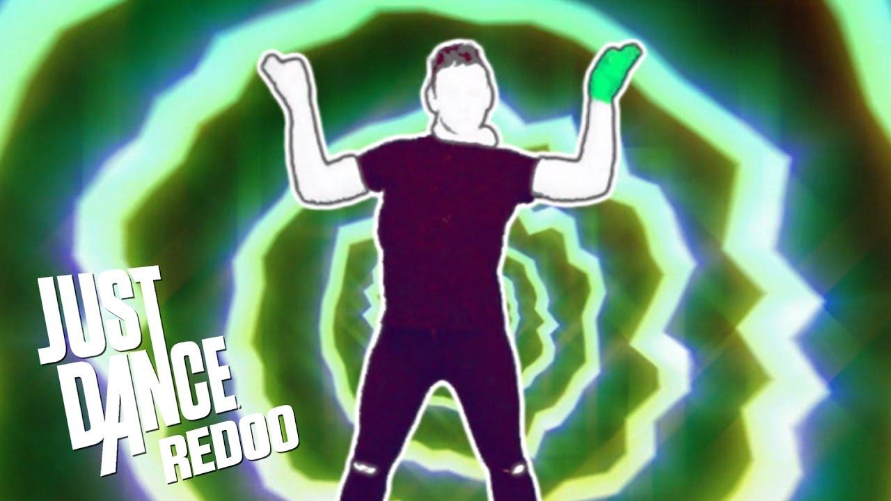Shape Of You by Ed Sheeran | Just Dance 2017 | Fanmade by Redoo