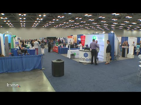 Industry critics question the accuracy of the Austin Convention Center's attendance numbers