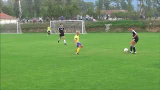 Vitosha13 ( 2004) vs. Real Nis ( 2003) 2x20 - friendly match