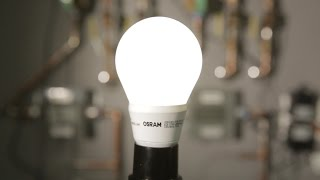 Solid across-the-board performance from the Osram 60W Replacement Ultra LED