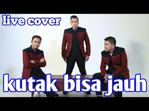 KuTak Bisa Jauh (Live Cover )- Versi  Nirwana Trio, Dang Boi Dao Au Sian Ho.