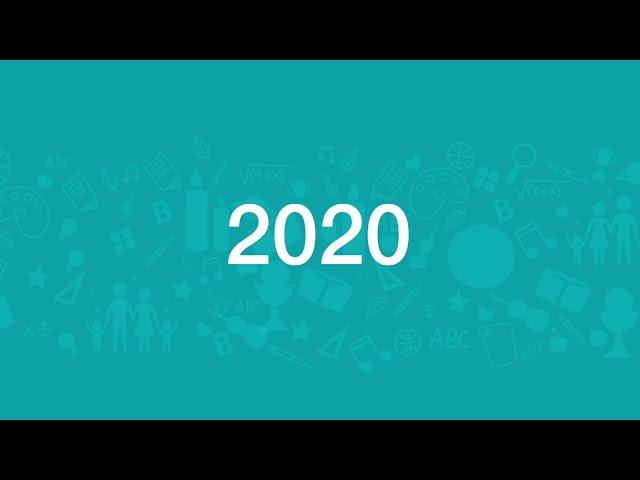Informe Anual 2020: Verdade, Justiça e Reconciliação