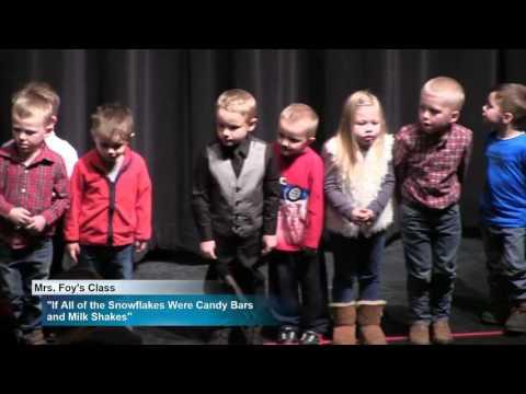 Preschool Concert