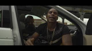 KAY HOLLA- CHAIN GLO (EXPLICIT OFFICIAL VIDEO)