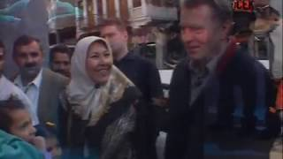 Жириновский поёт. Песня Шута