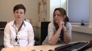 Vestlandsløftet presenterer: Se hva ansatte synes om de elektroniske meldingene