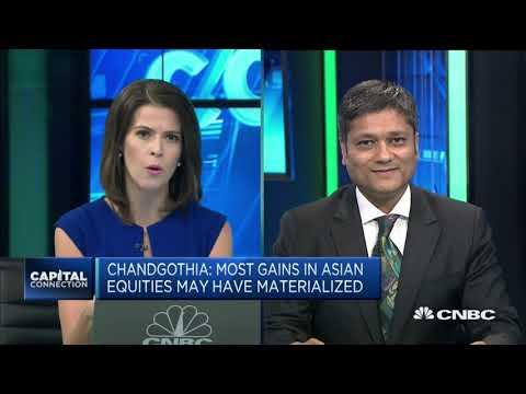 To Manage Risk, Buy US Treasuries, Yen And Gold - 25 Sep 17  | Gazunda