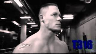 "John Cena Custom 2012 ""HEEL"" Titantron Hustle Loyalty Respect"