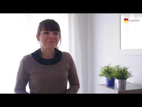 Ewa, Poland: English teacher - Erasmus + vocational staff mobility in Barcelona, Espamob