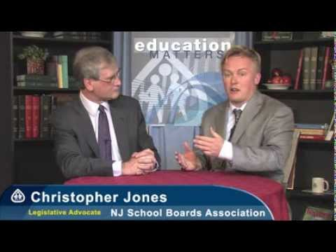 EDUCATION MATTERS: School Funding and Property Taxes