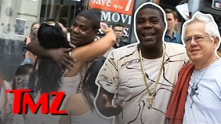 TMZ's Feel-Good Story Of The Week, Tracy Morgan's Back! | TMZ
