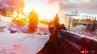 Battlefield V Gameplay Highlights