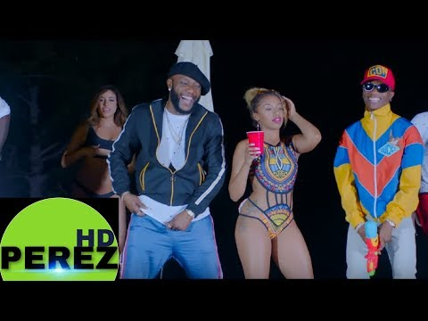 "Naija Afrobeat Mix   Pool Party""POUR ME WATER"" 7.29.18   DJ SUNNEE ft DAVIDO, TEKNO, WIZKID"