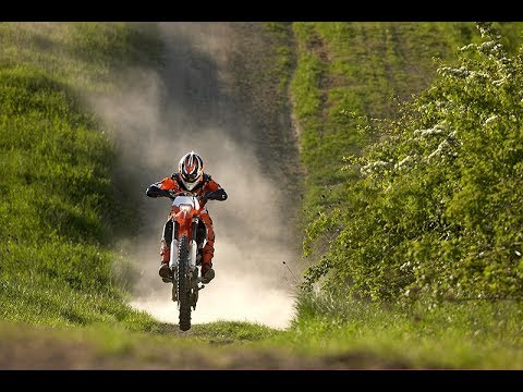 Enduro Motivation 2018
