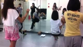 6/13発売ぱすぽ☆の4thシングル『Next Flight』のカップリング『バスタ...