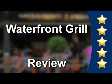 Waterfront Grill Sydney Incredible Five Star Review by Sedat Y.