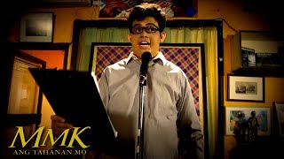 "MMK ""Spoken Word"" November 21, 2015 Teaser Trailer"