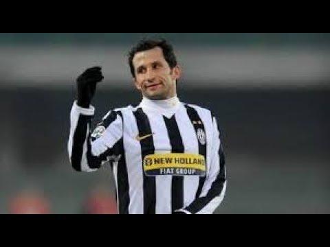 Hasan Salihamidzic all goals for Juventus