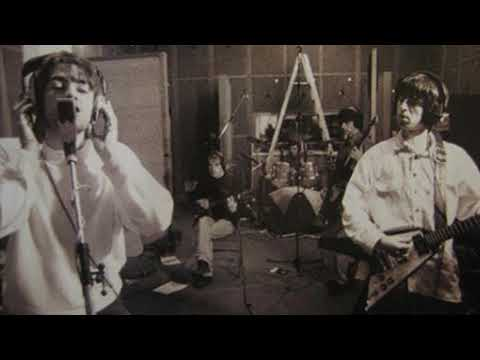 Oasis - Bring It On Down