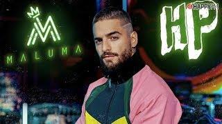 Maluma  - HP  (traducere în română)