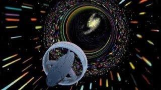 El Motor Warp y los Viajes en el Tiempo