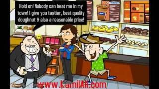 What is Marketing?--Secret Definition (Part 1/2): Online Marketing Mastermind (Series 3)