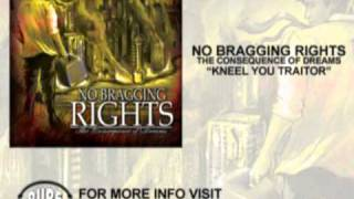 Watch No Bragging Rights Kneel You Traitor video