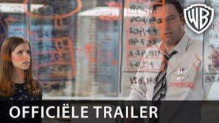 Kijktip: spannende thriller The Accountant dinsdag te zien op Veronica