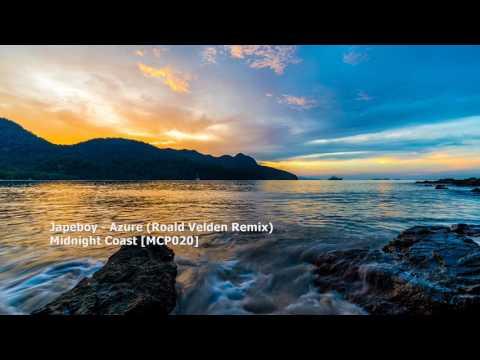 Japeboy - Azure (Roald Velden Remix)[MCP020]