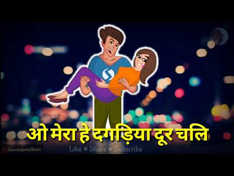 ☞garhwali-whatsapp-status-||-full-song-||-pritam-bhartwan-||-pahadi-songs