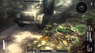 Repeat youtube video PS3 Longplay [039] Metal Gear Solid Peace Walker HD part (01 of 14)