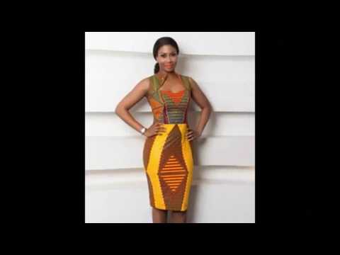 Best Outfits for Nice African Ladies
