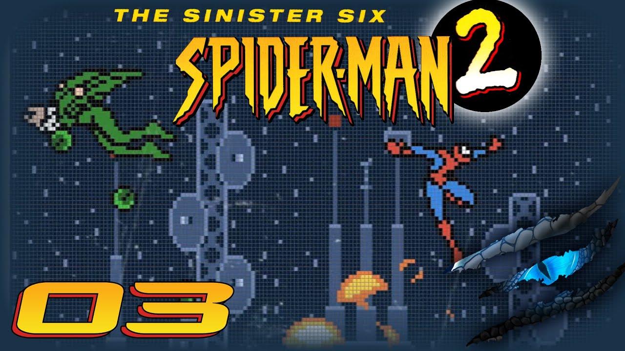 SpiderMan 2000 video game  Wikipedia