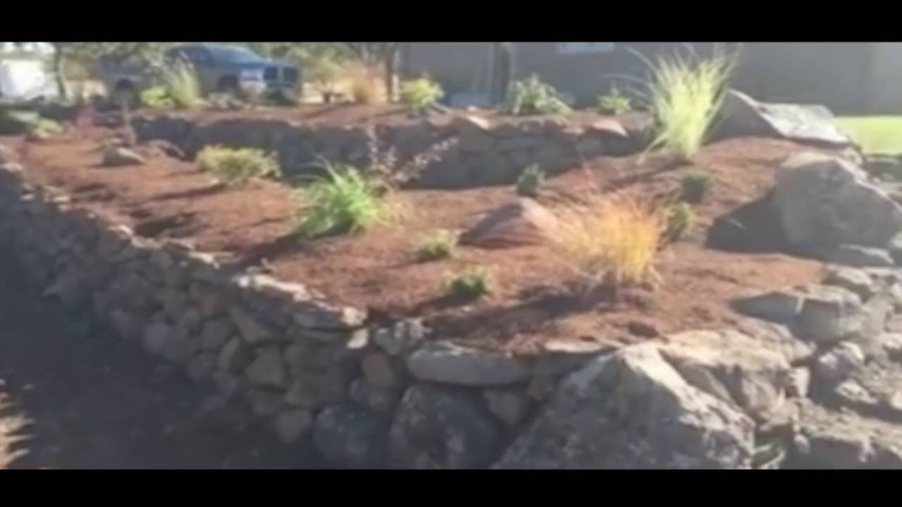 Landscape Services In Medford Oregon By Hill Top Landscaping HD - Landscape Services In Medford Oregon By Hill Top Landscaping HD