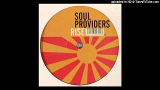 Soul providers - Rise (Bini & Martini vocal mix)