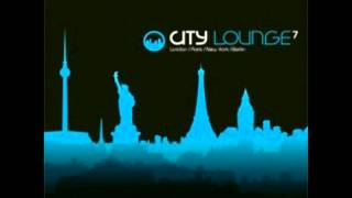 City Lounge vol. 4 Paris - Hello Mademoiselle