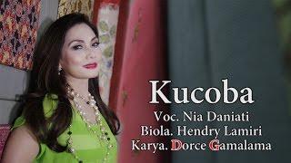 Gambar cover Kucoba voc. Nia Daniati  Karya Dorce Gamalama by dege63