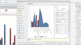 DevExpress WinForms: Getting Started with Charts