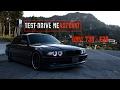 BMW 730 | #TestDriveNeAdecvat | MAFiA