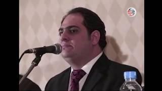 حفل الفورسيزن - عدنان الحلاق
